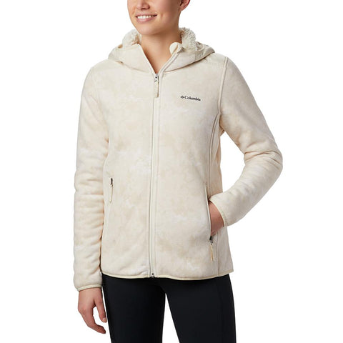 Columbia Winter Pass Print Fleece Full Zip Women's