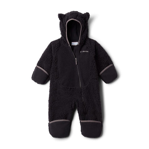 Columbia Foxy Baby Sherpa Bunting Infant