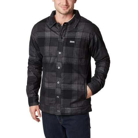 Columbia Flare Gun Shirt Jacket Men's