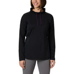 Columbia Piney Ridge Long Sleeve Knit Women's