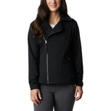 Columbia Butte Hike Full Zip Jacket Women's