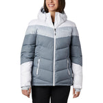 Columbia Abbott Peak Insulated Jacket Women's