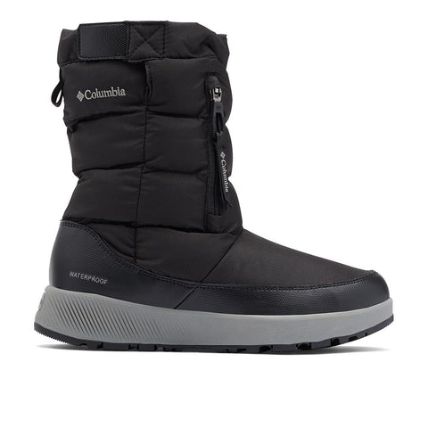 Columbia Paninaro Omni-Heat Pull-On Boot Women's