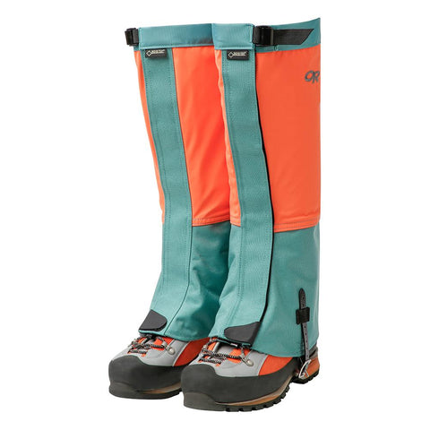 Outdoor Research Crocodile Gaiters Men's