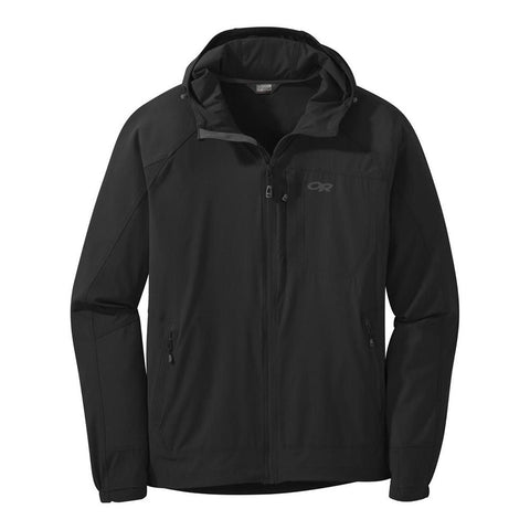 Outdoor Research Ferrosi Hooded Jacket Men's