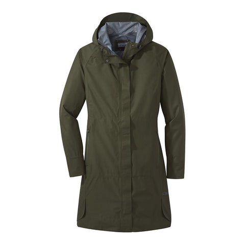 Outdoor Research Panorama Point Trench Women's