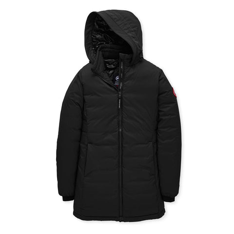 Canada Goose Camp Hooded Jacket Women's