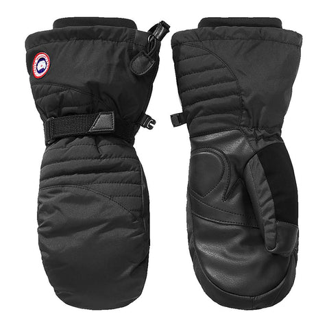 Canada Goose Down Mittens Women's