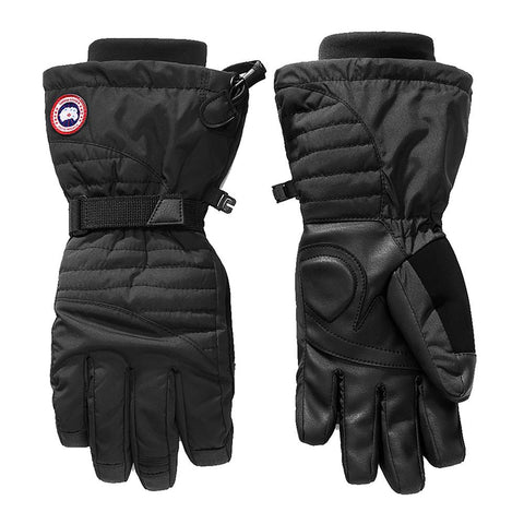 Canada Goose Down Gloves Women's