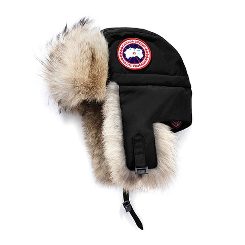 Canada Goose Aviator Hat Women's