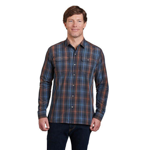 Kuhl Response Long Sleeve Men's