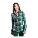 Kuhl Greta Flannel Women's Previous Season