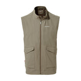 Craghoppers Insect Shield Varese Vest Men's