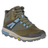 Merrell Zion Mid Waterproof Women's