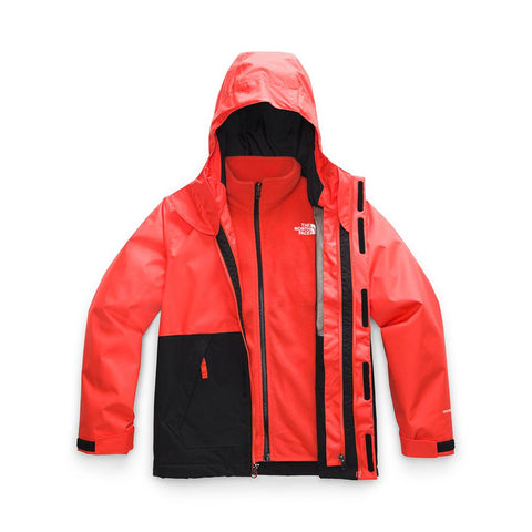 The North Face Vortex TriClimate Boys'