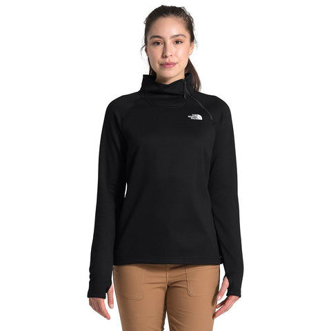 The North Face Canyonlands 1/4 Zip Women's