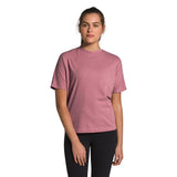 The North Face Woodside Hemp short sleeve Top Women's