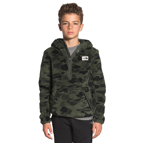 The North Face Campshire Hoodie Boys'