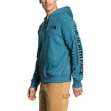 The North Face Brand Proud Full Zip Hoodie Men's