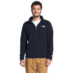 The North Face Textured Cap Rock 1/4 Zip Men's