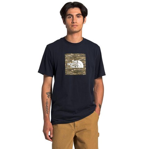 The North Face Short Sleeve Boxed In Tee Men's