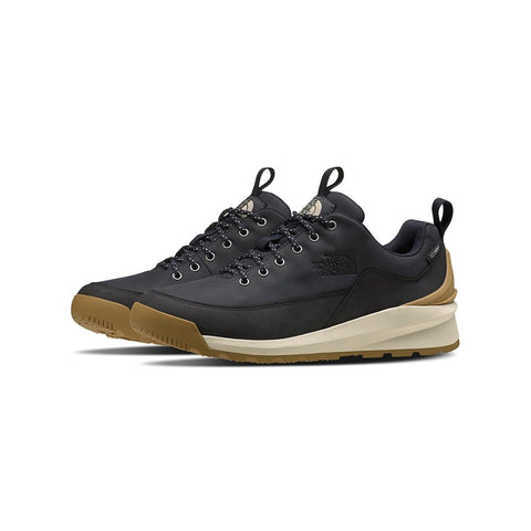 The North Face Back-To-Berkeley Low Waterproof Men's