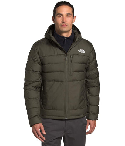 The North Face Aconcagua 2 Hoodie Men's