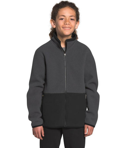 The North Face Reversible Sherpalito Jacket Youth
