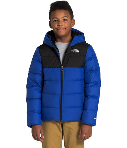 The North Face Moondoggy Hoodie Youth