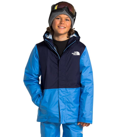 The North Face Snow Cub Insulated Jacket Youth