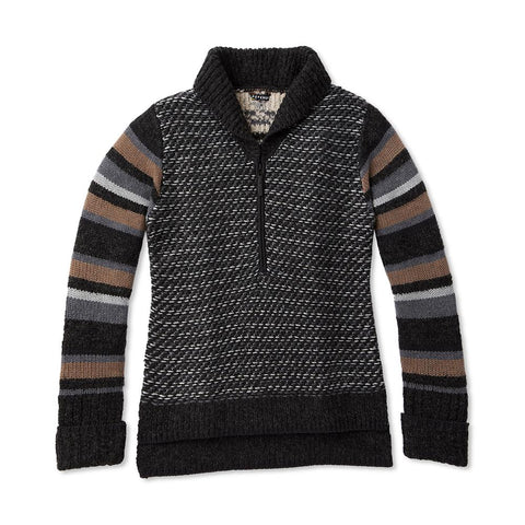 Smartwool Chup Potlach 1/2 Zip Sweater Women's