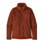 Patagonia Los Gatos 1/4 Zip Women's