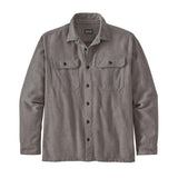 Patagonia Long Sleeve Fjord Flannel Shirt Men's
