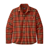 Patagonia Light Weight Fjord Flannel Shirt Men's