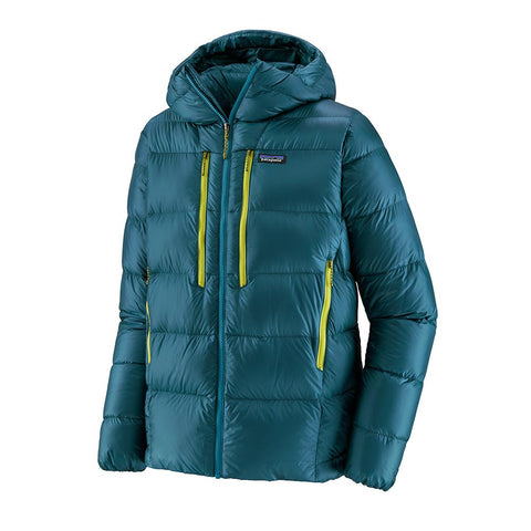 Patagonia Fitz Roy Down Hoody Men's