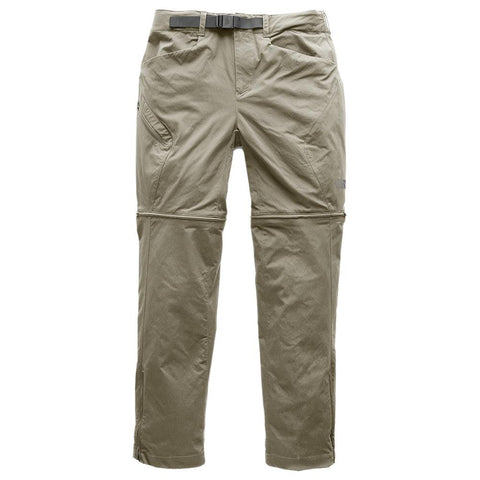 The North Face Straight Paramount 3.0 Convertible Pants Men's Previous Season