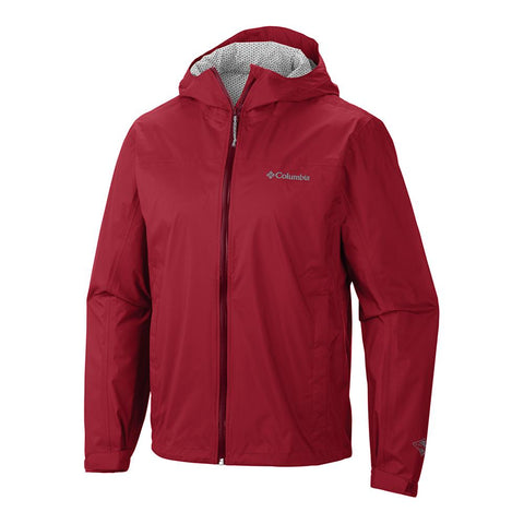 Columbia EvaPOURation Jacket Extended Size Men's