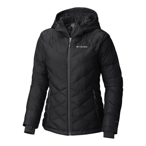 Columbia Heavenly Hooded Jacket Women's
