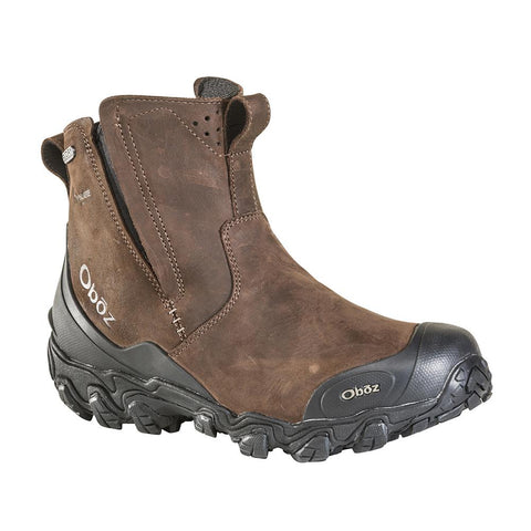 Oboz Big Sky Mid Insulated B-Dry Men's