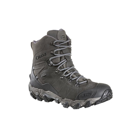 Oboz Bridger Insulated 8 Inch B-Dry Men's