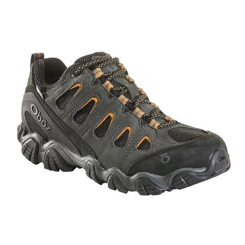 Oboz Sawtooth II Low B-Dry Men's