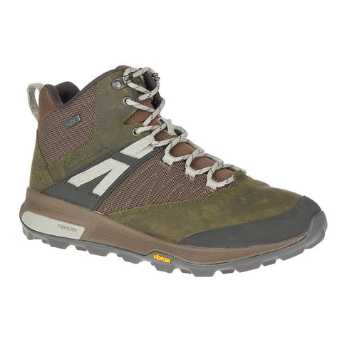 Merrell Zion Mid Waterproof Men's