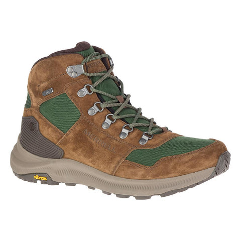 Merrell Ontario 85 Mid Waterproof Men's