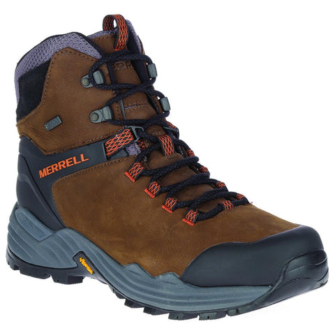 Merrell Phaserbound 2 Tall Waterproof Men's
