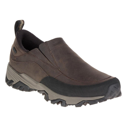 Merrell ColdPack Ice+ Moc Waterproof Shoe Men's