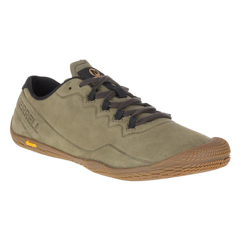 Merrell Vapor Glove 3 Luna Leather Men's