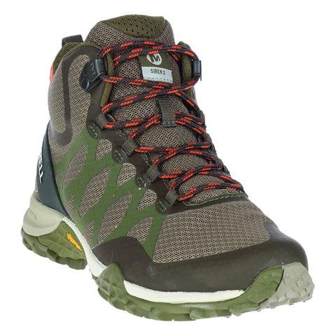 Merrell Siren 3 Mid Waterproof Women's Previous Season