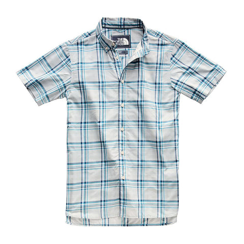 The North Face Short Sleeve Monanock Shirt Men's Previous Season