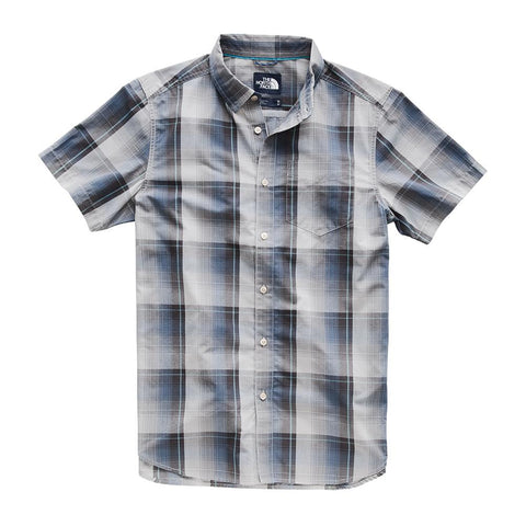 The North Face Short Sleeve Hammetts Shirt Men's Previous Season