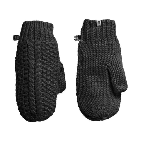 The North Face Cable Minna Mittens Women's Previous Season